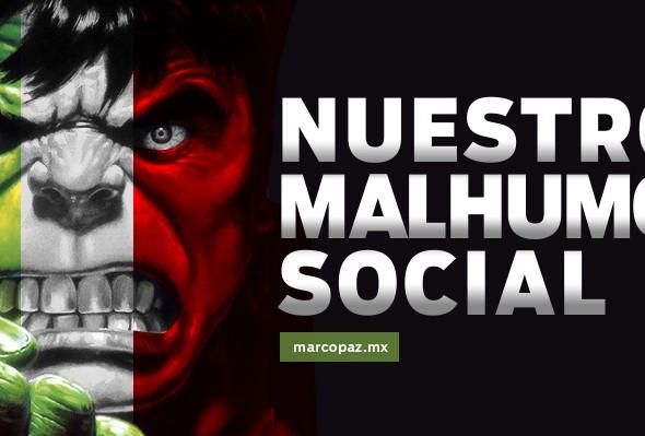 malhumor-social