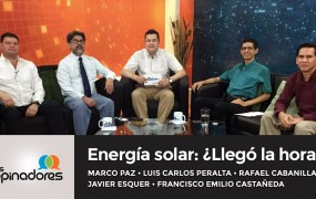 Energía Solar: ¿Llegó la hora?