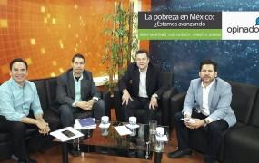 La pobreza en México: ¿Estámos avanzando?