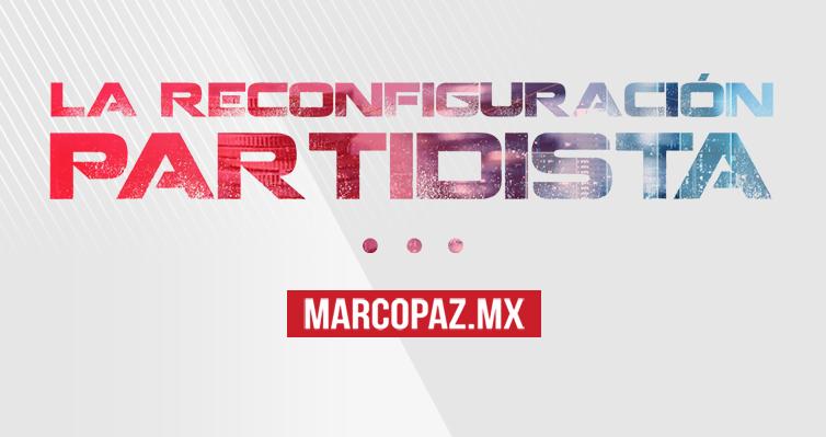 034_Miniatura_La reconfiguracion partidista