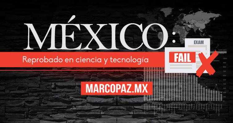 053_Miniatura_México- reprobado en ciencia y tecnología copy