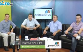 Opinadores – Gobierno municipal de Hermosillo: ¿Servicios públicos en crisis?