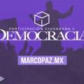61_Miniatura_Participación ciudadana y democracia copy
