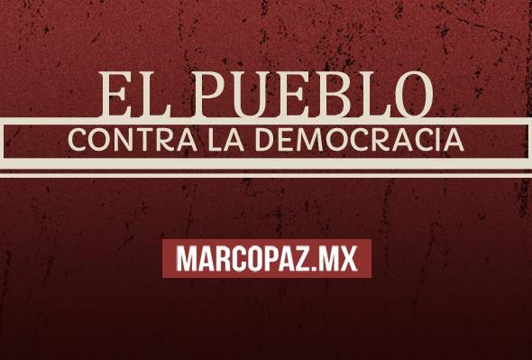 85_Miniatura_El pueblo contra la democracia copy