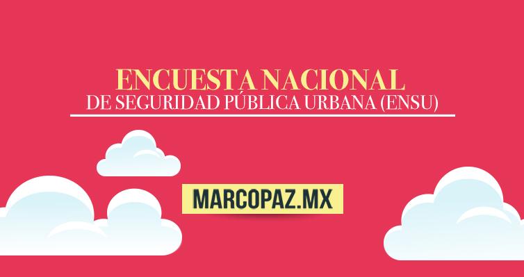 87_Miniatura_Encuesta Nacional de Seguridad Pública Urbana (ENSU) copy