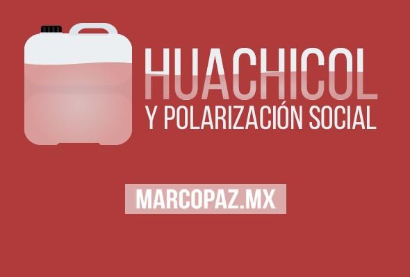 88_Miniatura_Huachicol y polarización social copy