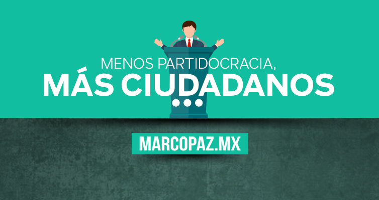 94_Miniatura_Menos partidocracia, más ciudadanos copy