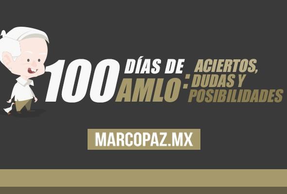 100_Miniatura_100 días de AMLO- aciertos, dudas y posibilidades copy
