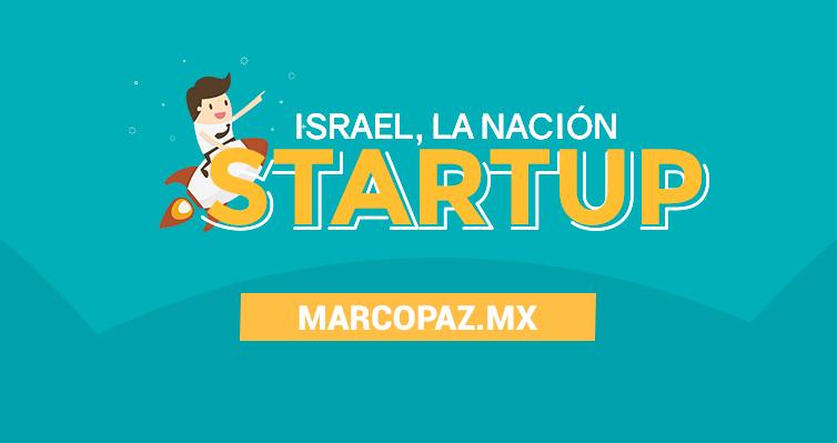 08 Miniatura Israel, la nación startup copia