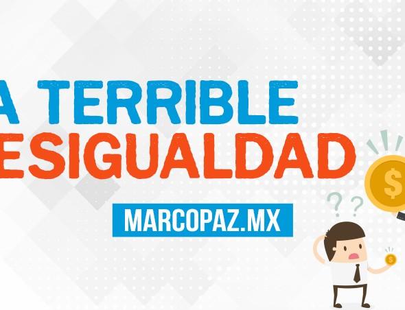 134_Miniatura_LA TERRIBLE DESIGUALDAD
