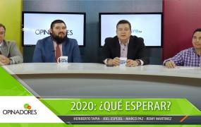 2020:¿Qué esperar?